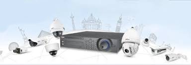 Grange Security Systems Secure-Net CCTV Surveillance