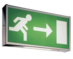 The Security Network - Emergency Lighting in England, Wales, UK