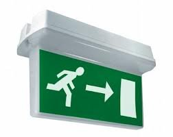 The Security Network Fire-Net Emergency Lighting in England, Wales, UK