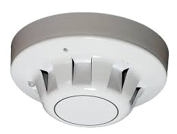 The Security Network - Smoke Detector, England, Wales, UK