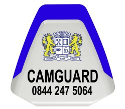 Camguard Security Systems East Anglia Contact Us