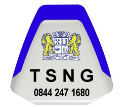 The Security Network Secure-Net Burglar Alarms for England, Wales, UK