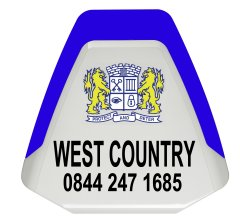 Western Security Systems Secure-Net Burglar Alarms for the West Country & Avon