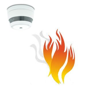 The Security Network Property-Net Smoke Detection in England, Wales, UK
