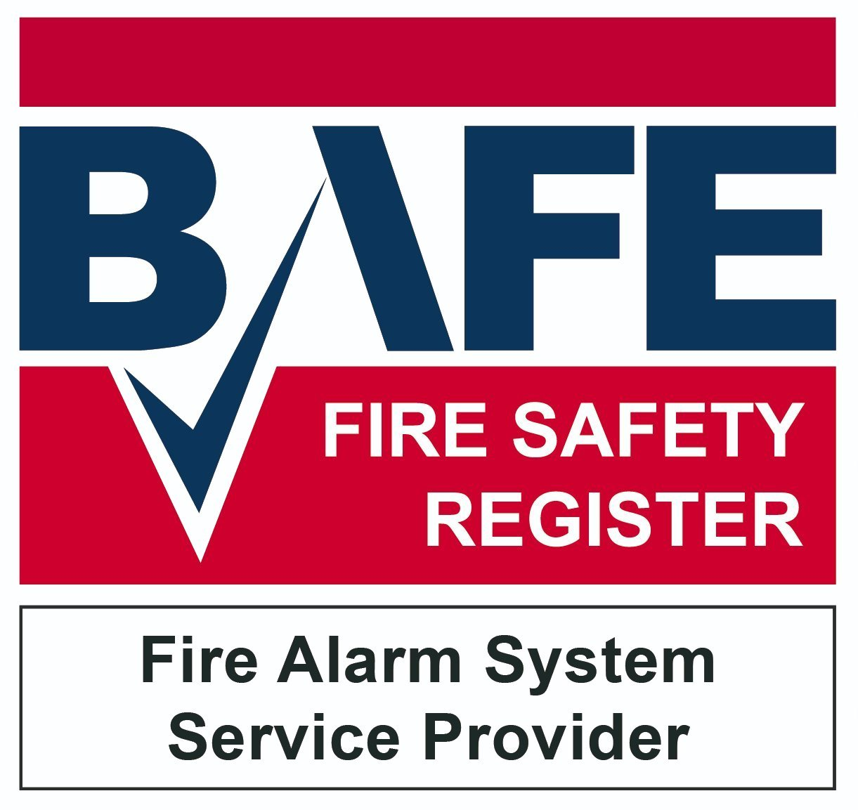The Security Network England, Wales, UK BAFE Certified