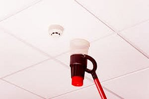 TSNG Fire Protection for Fire_Alarms in United-Kingdom