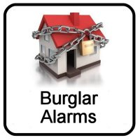 Grange Security Systems Burglar Alarms