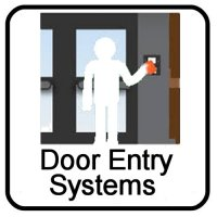 United-Kingdom served by TSNG Fire Protection for Door Entry Systems