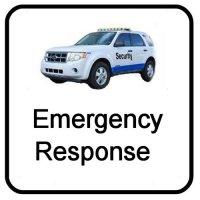Grange Security Systems Emergency Response