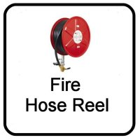 Holman Security Systems Fire Hose Reels for the West Midlands