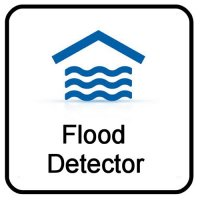 The Security Network Flood Detectors