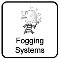 Grange Security Systems Fogging Systems