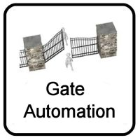 Camguard Security Systems Gate Automation