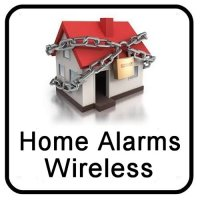Holman Security Systems Wireless Alarms