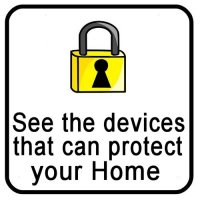 The Security Network Alarm Devices