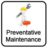 Grange Security Systems Preventative Maintenance