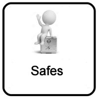 Camguard Security Systems Safes