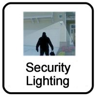Grange Security Systems Security Lighting