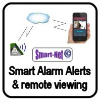Camguard Security Systems Smart Alarms