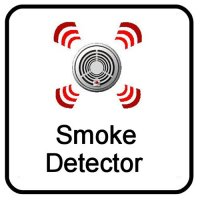 The Security Network Smoke Detectors