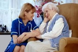 County Security Systems Looking after Elderly and Infirm in Southern England