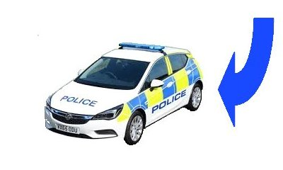 the Northern Home Counties served by Multicraft Alarm Installers for Police Monitored Alarms